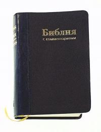 Библия. (брюссельская, учебная)